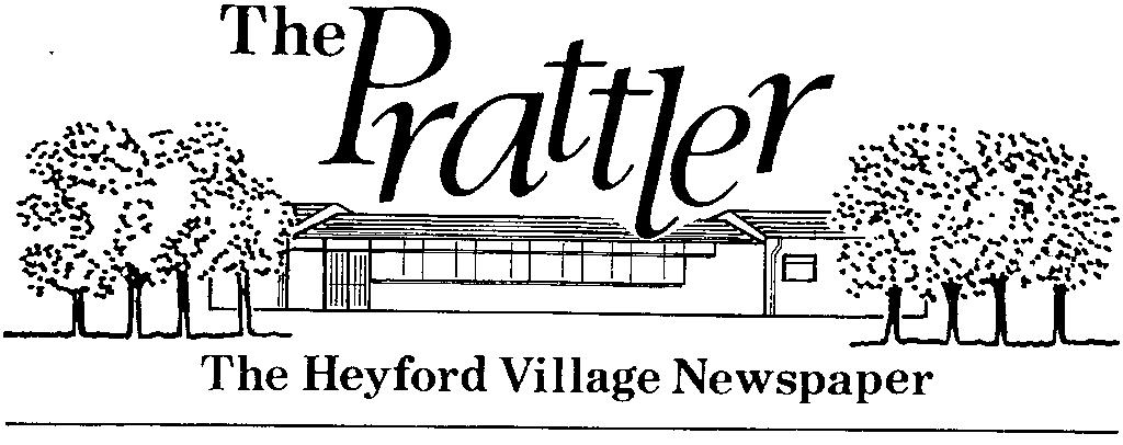 The Prattler