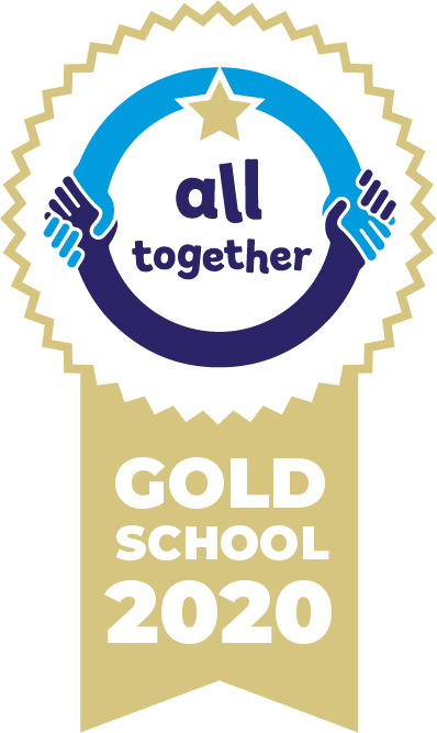 All Together Gold Award 2020